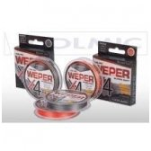 Colmic WEPER x4 ORANGE 0,05mm 137m pintas valas