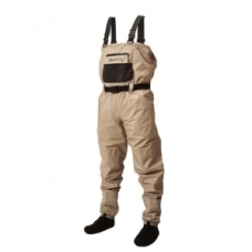 Daiwa LIGHTWEIGHT BREATHABLE WADERS bridkelnės