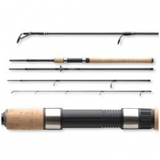 Daiwa MEGAFORCE TRAVEL 2.40m 10-40g spiningas