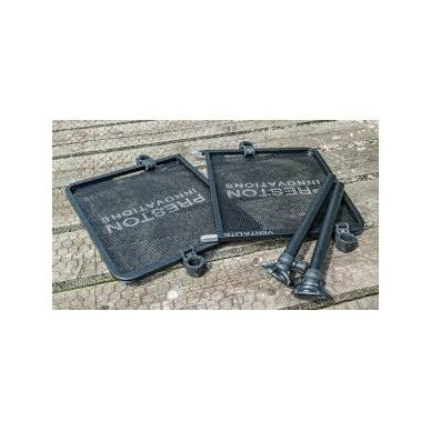 Preston OFFBOX-VENTA-LITE SIDE TRAY XL stalas 2