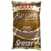 Sensas ETANG BROWN 1kg