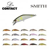 Smith D-CONTACT vobleriai