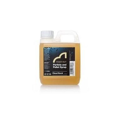 Spottedfin PARTICLE AND PELLET SYRUP 1L sirupai