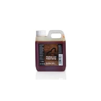 Spottedfin PARTICLE AND PELLET SYRUP 1L sirupai 4